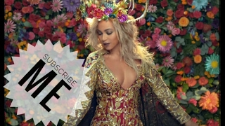 Coldplay and Beyonce  - Hymn For The Weekend Illuminati Exposed
