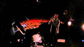 Olafur Arnalds Feat. Arnor Dan - Old Skin (live)
