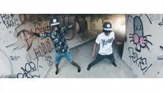 Os Pilukas - African Beauty [Dance Video]
