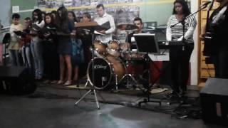 Dono do mundo -Fernandinho