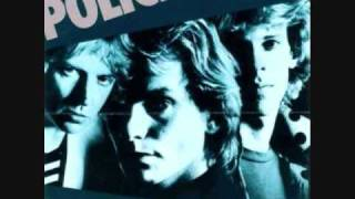 It's Alright for you - The Police.