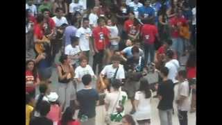 Armadura - Equipe Alegria - EIMEP 2013