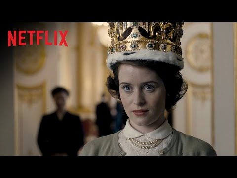 The Crown | Sizzle [HD] | Netflix