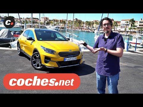 KIA XCEED 2019 | Primera prueba / Test / Review en español | coches.net