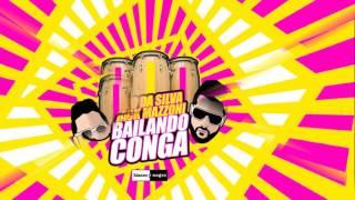 Geo Da Silva & Jack Mazzoni - Bailando Conga [Official]