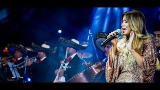 Karina en Vivo - Luna Park 2015!! SHOW COMPLETO width=