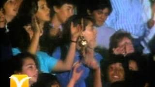 Magneto, Vuela vuela, Festival de Viña 1992