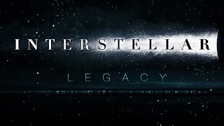 Interstellar: Legacy | 'No Time for Caution' & 'Tron: Legacy' Cover / Remix