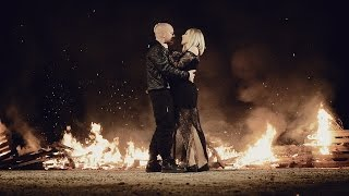 Rico x Miss Mood - Vihar (Official Music Video)