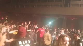 skellism & terror bass ft. lil jon - in the pit @ Drop in Bass Montréal