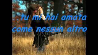 you saved me(testo ita)bymary'78