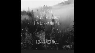 One Way or Another - Until the Ribbon Breaks lyrics