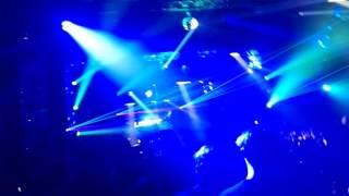 Liquicity Winterfestival 2016 - Feint b2b Maduk: Loveline