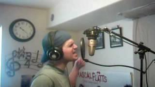 Rascal Flatts - What Hurts The Most (COVER)  Drew Dawson Davis