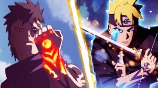 BORUTO vs KAWAKI (Next Gen Scene) + Is Naruto Dead? width=
