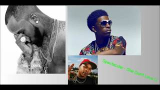 Spectacular - She Don't Love U  Ft. (Tory Lanez, Rich Homie Quan, Compton Menace) (Audio)