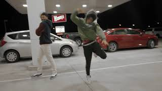 21 Savage - My Choppa Hate N****s (Dance Video)