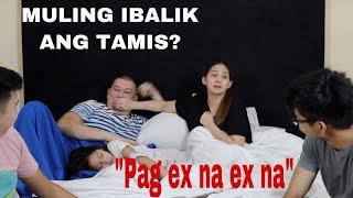 Pwede Pa Bang Balikan Ang EX?