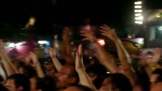 Elba Ramalho no Carnaval de Recife 2012 - Marco Zero  - Como uma onda