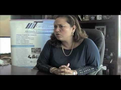ANAC (Nicaragua), Freight Forwarders Association / Asociación de Agencias de Carga [cc: English]