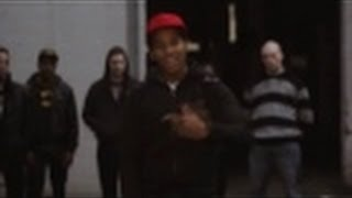 Rez ft SGC - If You Come Around [Music Video]