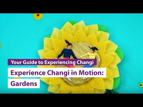 Changi in Motion (Gardens)