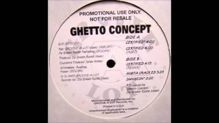 Ghetto Concept - Dungeon