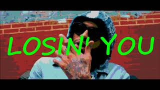 """Losin' You"" Dave East Feat. Juelz Santana (Type Beat) 2017 - Prod. Lytehouz"