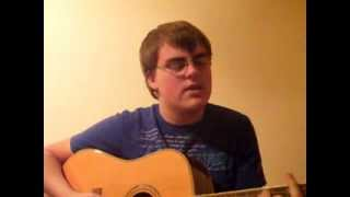 Everyday Heroes- Dave Carroll cover