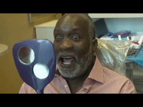 Paul's Journey: Getting Dental Implants