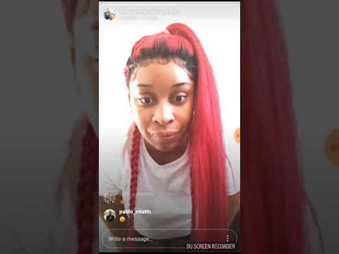 Download Video Monroe Sweets On Instagram Live