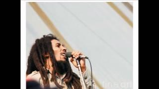 Bob Marley Rat Race Live Remastered