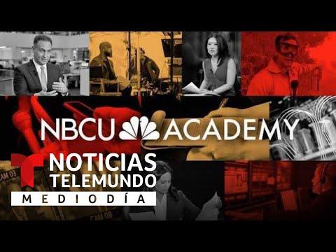 NBCUniversal News Group lanza un programa de capacitación en periodismo