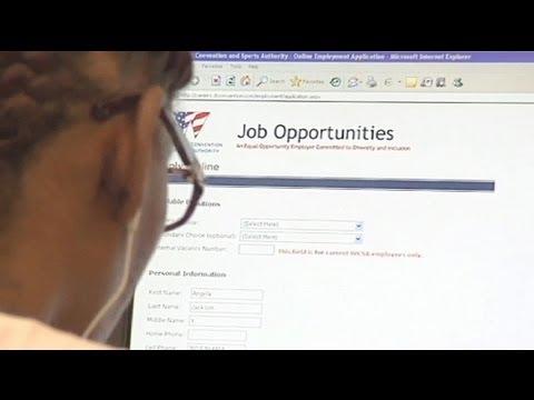 Yeni Amerikan Başkanı'nı işsizlik oranı belirleyecek