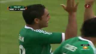 Selección Mexicana - Sube La Mano y Grita ¡GOL!