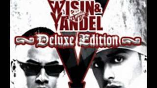 """Wisin & Yandel Feat. Hector El Father Y Don Omar """"Sacala"""" (Pa'l Mundo Deluxe Edition)"""