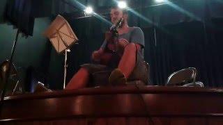 Tiago Bettencourt - Canção do engate (IGM Cover)