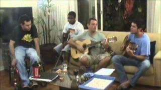 Cicatriz - musica de Guilherme Costa e Victor Cavalcanti - Versao final
