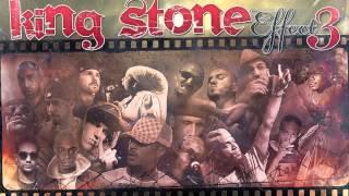 """MOTA FAVELA """"Dios Mio dubplate"""" king stone effect 3."""