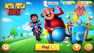 Motu Patlu Game ( By Nazara Games )