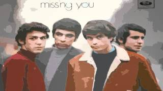 SHEIKS - MISSING YOU