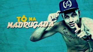MC João   Vou Pra Madruga Lyric Video