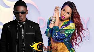 Christopher Martin Meets Cecile Best Of Reggae Lovers And Culture Mixtape Mix by Djeasy