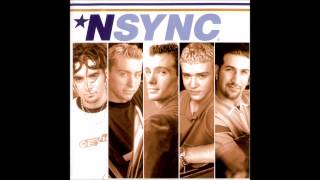 Crazy For You- NSYNC [1080P, HD, CD RIP]