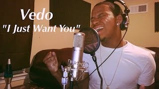 "Vicki Yohe - I Just Want You ""Cover"" By: @VedoTheSinger"