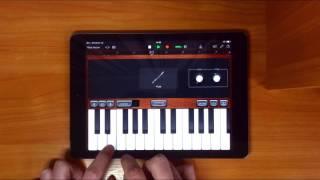Future - Mask Off (instrumental) iPad