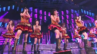 JKT48 mae shika mukanee-hanya lihat ke depan width=