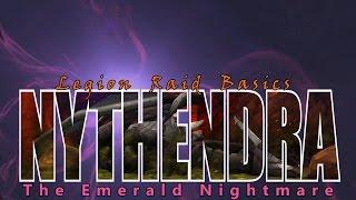 Nythendra: Two Minute Tips | Normal/Heroic | Legion Raid Basics