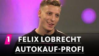 Felix Lobrecht: Autokauf-Profis | 1LIVE Generation Gag