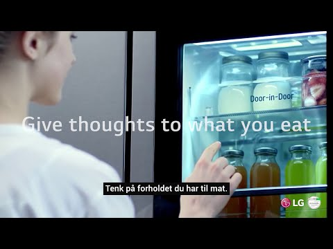 Innovasjon for en bedre fremtid